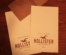 Hollister Exchange Policy