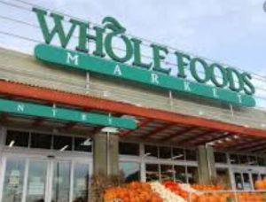 Whole Foods Return Policy