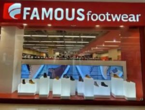 Famous Footwear Return Policy